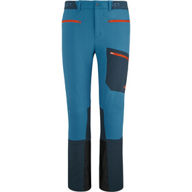 Millet Extreme Rutor Shield Pantalones Hombre, cosmic blue/orion blue
